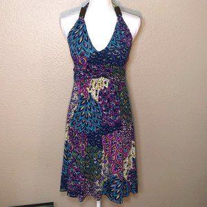 Shoreline Midi Dress